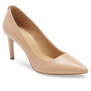 Michael Michael Kors Dorothy Flex Pump High Heels